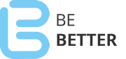 Be Better Logo